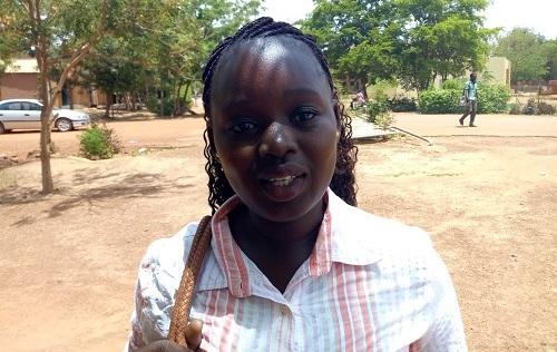 Fronde sociale au Burkina : « Je pense que le président du Faso doit frapper fort »