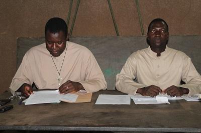 Année Pastorale 2018-2019 ; La rencontre de bilan et perspective la Paroisse Notre -Dame de la Délivrande de Ouahigouya du 12 au 14 octobre 2018
