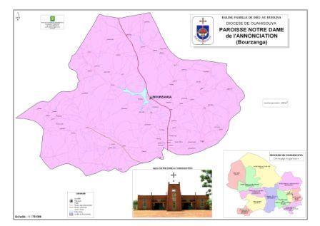 Quatre (04) chrétiens tués dans la paroisse de Bourzanga dans le diocèse de Ouahigouya/ Bf