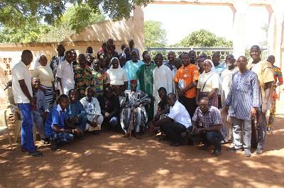 Journées des communautés: Le « zind n  taaré » magnifié au CDC
