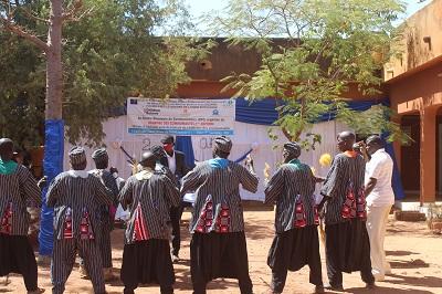 Journée des communautés et 23 ans de RNDS: Le CDC, une Afrique en miniature