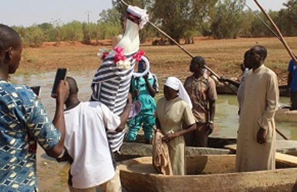 Pèlerinage du diocèse de Ouahigouya: Bam a accueilli ses milliers de pèlerins
