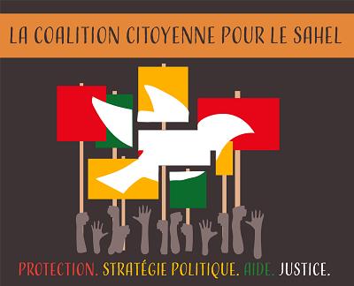 Lancement du rapport de la Coalition citoyenne pour le Sahel