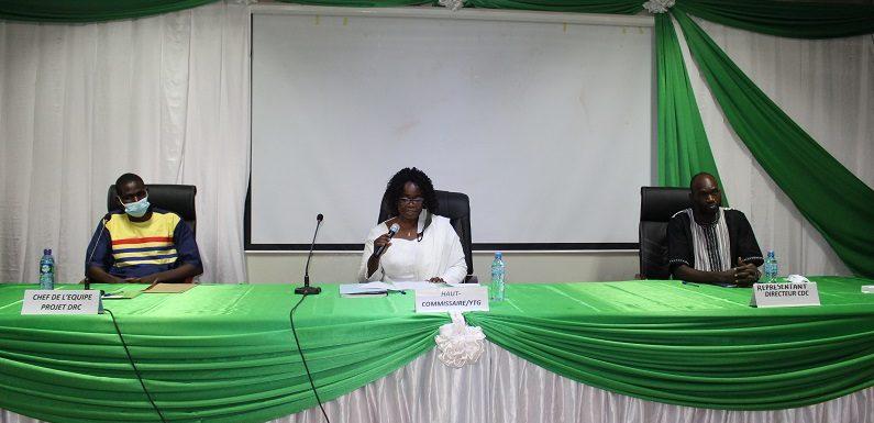 Résilience des communautés face à l'insécurité : Les OSC du Yatenga plaident auprès des autorités locales