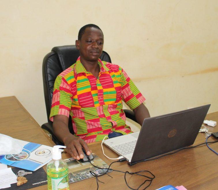 Didier NAMOINO