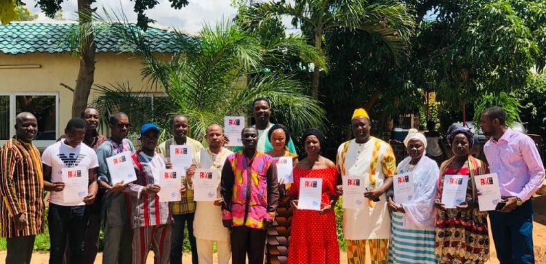 L'ONG PAX renforce les capacités de ses partenaires locaux en plaidoyer